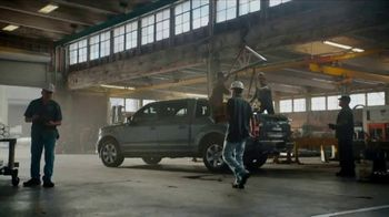 Ford F-150 TV Spot, 'What You Want' [T1] - Thumbnail 4
