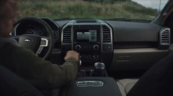 Ford F-150 TV Spot, 'What You Want' [T1] - Thumbnail 8