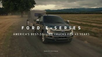Ford F-150 TV Spot, 'What You Want' [T1] - Thumbnail 9