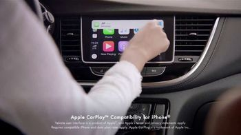 Buick TV Spot, 'Thoughtful' Featuring Arielle Vandenberg, Song by Matt and Kim [T2] - Thumbnail 4