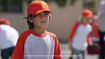 2020 Chevrolet Equinox TV Spot, 'Cómo funciona' [Spanish] [T2] - Thumbnail 2