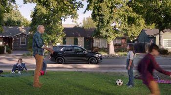 2020 Chevrolet Equinox TV Spot, 'Cómo funciona' [Spanish] [T2] - Thumbnail 3