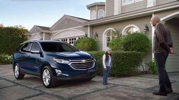 2020 Chevrolet Equinox TV Spot, 'Cómo funciona' [Spanish] [T2] - Thumbnail 4