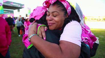 Susan G. Komen for the Cure TV Spot, 'CBS 2 LA: 2020 Los Angeles County Walk' - Thumbnail 4