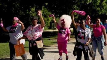 Susan G. Komen for the Cure TV Spot, 'CBS 2 LA: 2020 Los Angeles County Walk' - Thumbnail 7