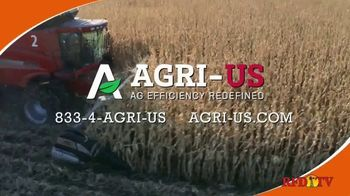 Agri-US GTX X10 TV Spot, 'Challenging Field Conditions' - Thumbnail 9