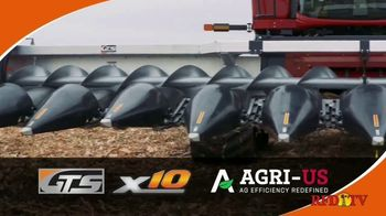 Agri-US GTX X10 TV Spot, 'Challenging Field Conditions' - Thumbnail 3