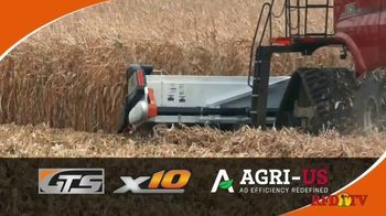 Agri-US GTX X10 TV Spot, 'Challenging Field Conditions' - Thumbnail 5