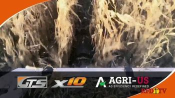 Agri-US GTX X10 TV Spot, 'Challenging Field Conditions' - Thumbnail 6
