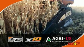 Agri-US GTX X10 TV Spot, 'Challenging Field Conditions' - Thumbnail 7
