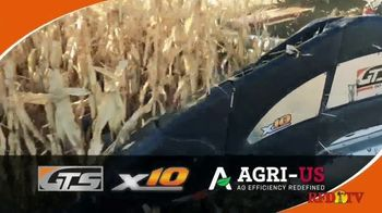 Agri-US GTX X10 TV Spot, 'Challenging Field Conditions' - Thumbnail 8