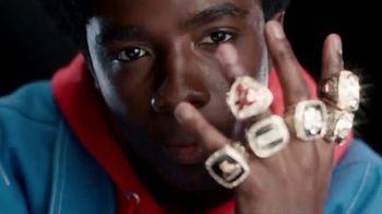 NBA App TV Spot, 'Too Much' Featuring Caleb McLaughlin - 390 commercial airings