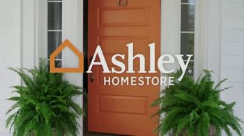 Ashley HomeStore Presidents Day Mattress Sale TV Spot, 'Zero Interest: Next Day Delivery' Song by Midnight Riot - Thumbnail 1
