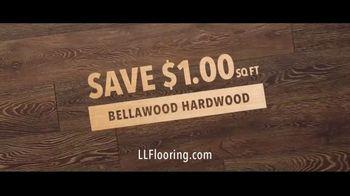 Lumber Liquidators TV Spot, 'Bellawood: $1 off per Square Foot' Song by Electric Banana - Thumbnail 10