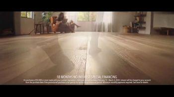 Lumber Liquidators TV Spot, 'Bellawood: $1 off per Square Foot' Song by Electric Banana - Thumbnail 5