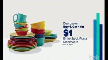 Belk Stock Up Sale TV Spot, 'Fiesta, New Directions' - Thumbnail 3