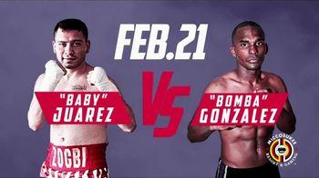 Miccosukee Resort & Gaming TV Spot, 'Juarez vs. Gonzalez'