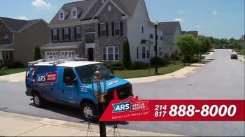 ARS Rescue Rooter $99 Drain Cleaning Special TV Spot, 'Clogged Drain' - Thumbnail 2