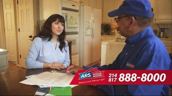 ARS Rescue Rooter $99 Drain Cleaning Special TV Spot, 'Clogged Drain' - Thumbnail 8