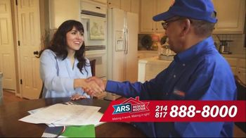 ARS Rescue Rooter $99 Drain Cleaning Special TV Spot, 'Clogged Drain' - Thumbnail 9