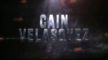 Armour-Eckrich Meats TV Spot, 'You Do You' Featuring Johnny Damon, Cain Velasquez