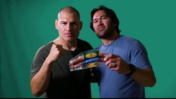 Armour-Eckrich Meats TV Spot, 'You Do You, Johnny & Cain' Featuring Johnny Damon, Cain Velasquez