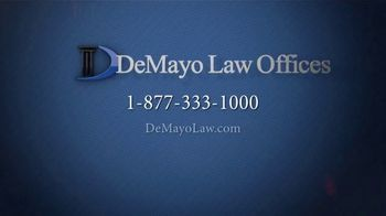 Law Offices of Michael A. DeMayo TV Spot, 'Lisa' - Thumbnail 10