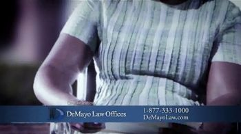 Law Offices of Michael A. DeMayo TV Spot, 'Lisa' - Thumbnail 2