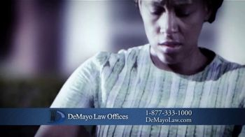 Law Offices of Michael A. DeMayo TV Spot, 'Lisa'