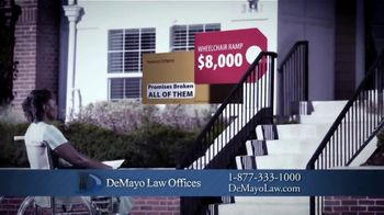 Law Offices of Michael A. DeMayo TV Spot, 'Lisa' - Thumbnail 4