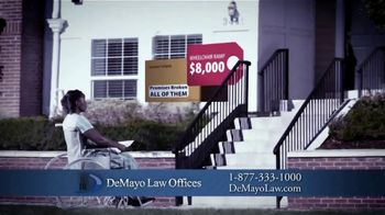 Law Offices of Michael A. DeMayo TV Spot, 'Lisa' - Thumbnail 6