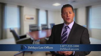 Law Offices of Michael A. DeMayo TV Spot, 'Lisa' - Thumbnail 8