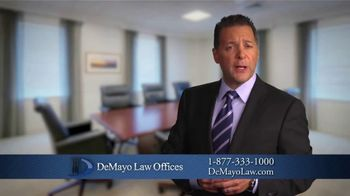 Law Offices of Michael A. DeMayo TV Spot, 'Lisa' - Thumbnail 9