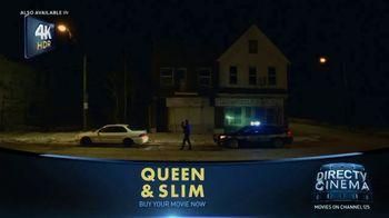 DIRECTV Cinema TV Spot, 'Queen & Slim' Song by Bee Gees