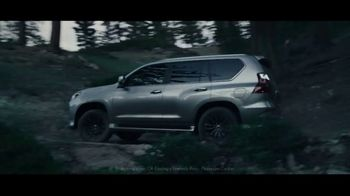 Lexus TV Spot, 'Capability' [T2]