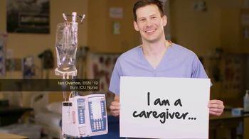 University of Colorado Anschutz Medical Campus TV Spot, '2020 Year of the Nurse & Midwife: I Am' - Thumbnail 1