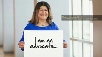 University of Colorado Anschutz Medical Campus TV Spot, '2020 Year of the Nurse & Midwife: I Am' - Thumbnail 3