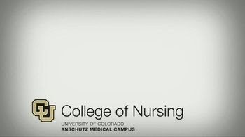 University of Colorado Anschutz Medical Campus TV Spot, '2020 Year of the Nurse & Midwife: I Am' - Thumbnail 4