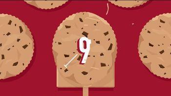 Pizza Boli's Cookie Pies TV Spot, 'Ooey Gooey' - Thumbnail 3