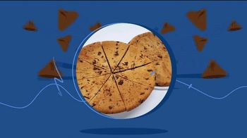 Pizza Boli's Cookie Pies TV Spot, 'Ooey Gooey'