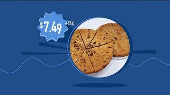 Pizza Boli's Cookie Pies TV Spot, 'Ooey Gooey' - Thumbnail 5