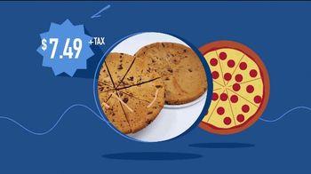 Pizza Boli's Cookie Pies TV Spot, 'Ooey Gooey' - Thumbnail 6