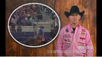 The American Rodeo TV Spot, 'Life-Changing Money' - Thumbnail 6