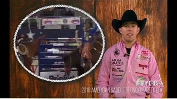 The American Rodeo TV Spot, 'Life-Changing Money'