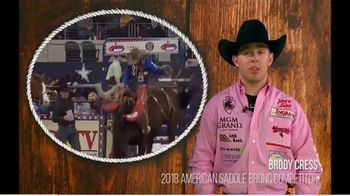 The American Rodeo TV Spot, 'Life-Changing Money' - Thumbnail 2