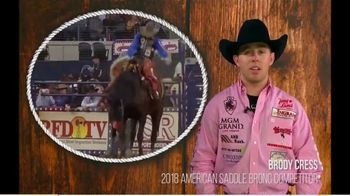 The American Rodeo TV Spot, 'Life-Changing Money' - Thumbnail 3