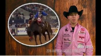 The American Rodeo TV Spot, 'Life-Changing Money' - Thumbnail 4