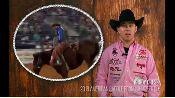 The American Rodeo TV Spot, 'Life-Changing Money' - Thumbnail 5