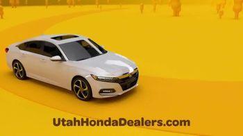 Honda TV Spot, 'Compare: Sedans' [T2] - Thumbnail 1