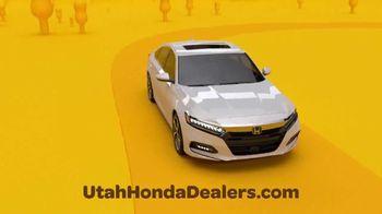 Honda TV Spot, 'Compare: Sedans' [T2] - Thumbnail 2